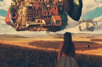 Цветные сны by Kostya Nero