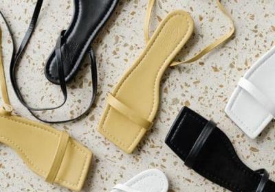 Где искать летнюю обувь российского производства