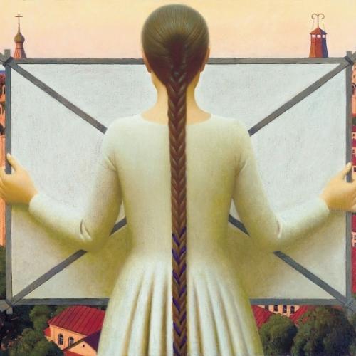 Значение и символика косы на Руси