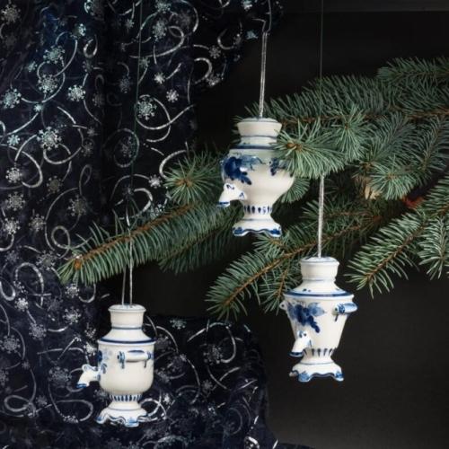 Где искать новогодние подарки: выставка