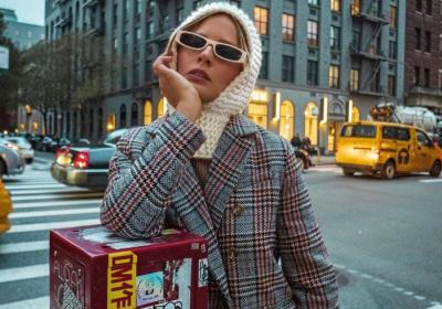 Где купить зимний женский капор и балаклаву российского производства