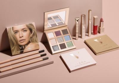Стартовали продажи косметики VERA Beauty от Веры Брежневой