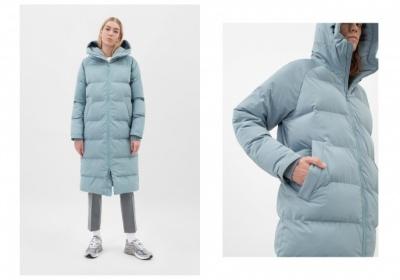 Русской зиме - российские куртки! Тёплые парки и пуховики российских дизайнеров