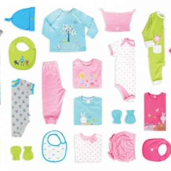 Пять лучших российских брендов одежды для малышей