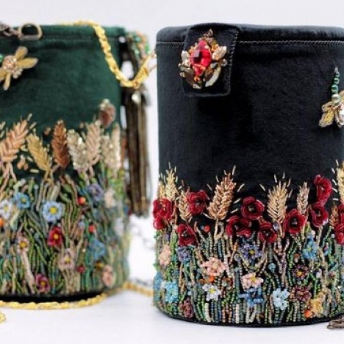 Надо знать: Пятёрка популярных русских вышивальщиц